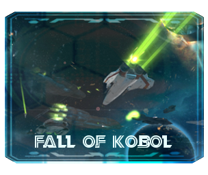Fall of Kobol