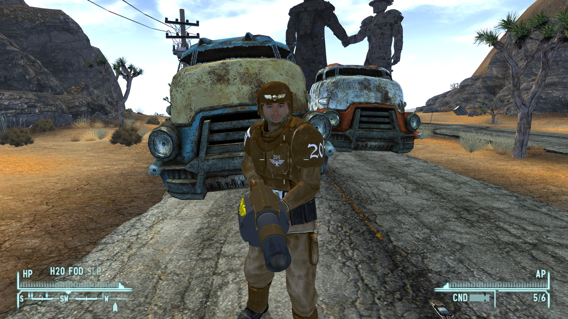 Fallout new vegas mod pirate adult galleries