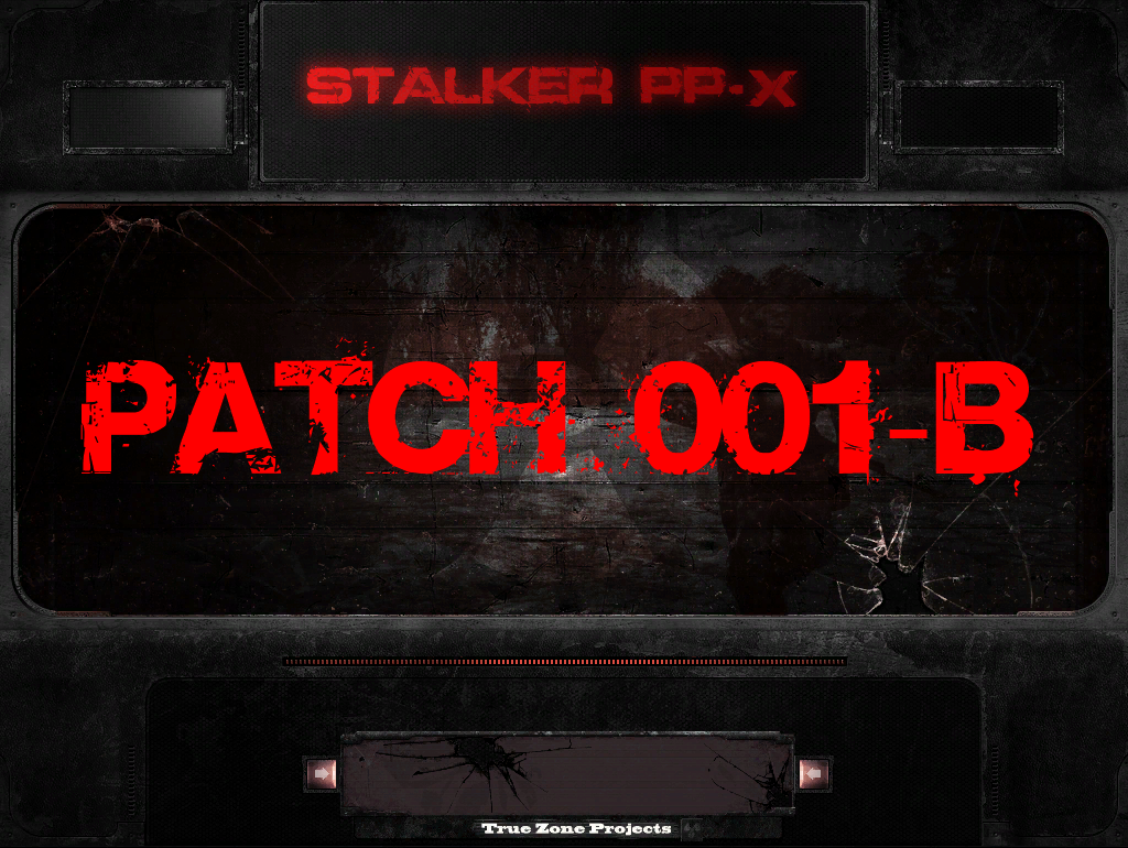 Patch 001b - READ!