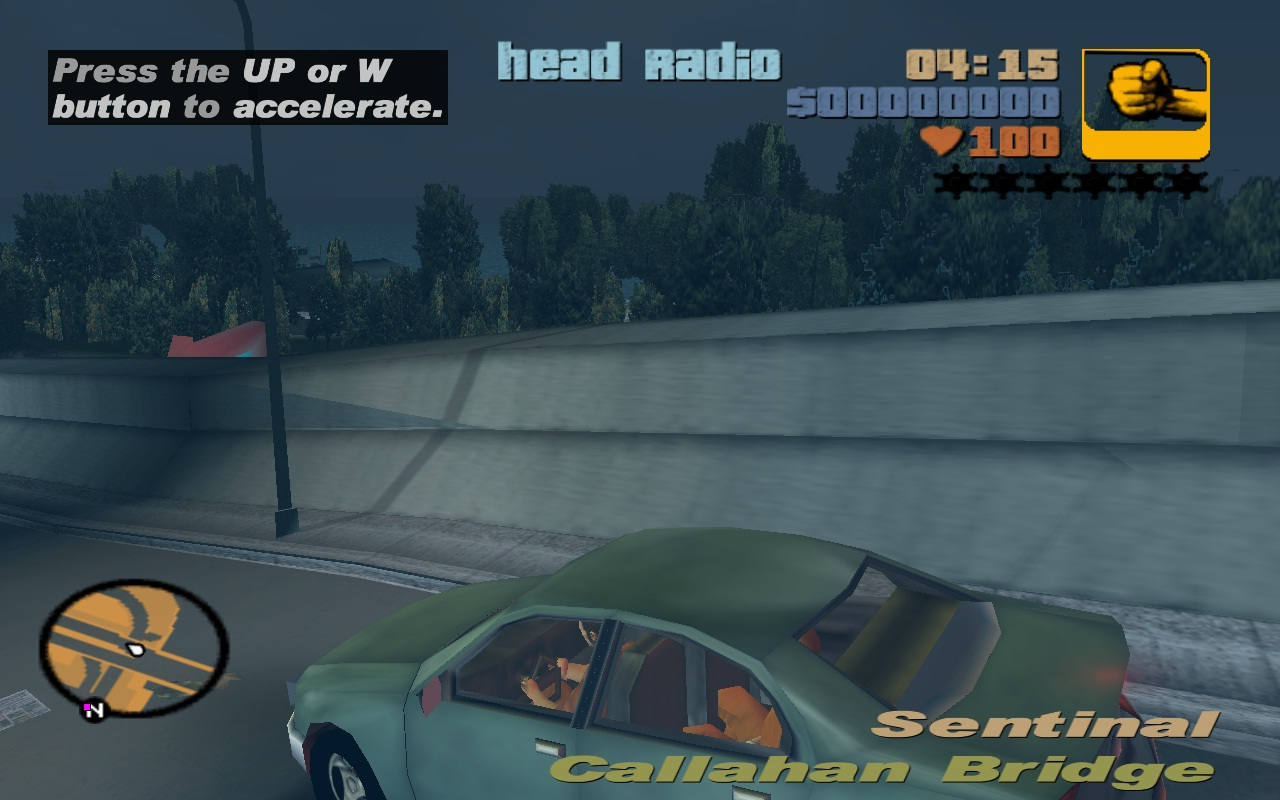 New Effects and Beta Car Names image - Grand Theft Auto 3 Ultimate