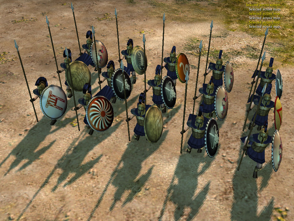 MB Repository - File: The Peloponnesian War