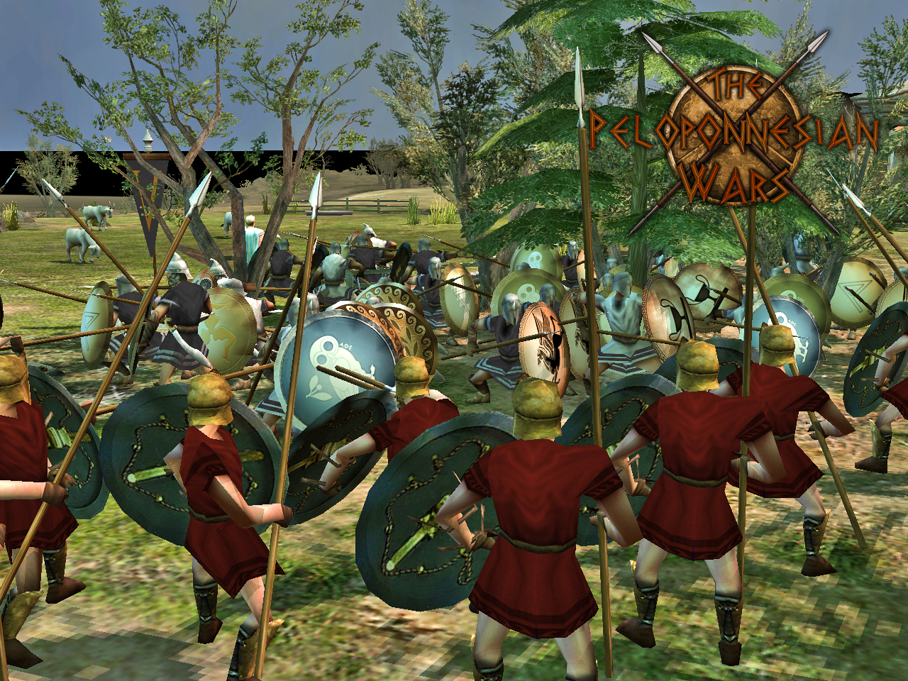 the inevitable war in the case of the peloponnesian war This was a long drawn out war between athens and sparta and their  he  believed that the peloponnesian war was inevitable, because when a rising  a  chain of event that led to the spartan invasion of athenian territory.