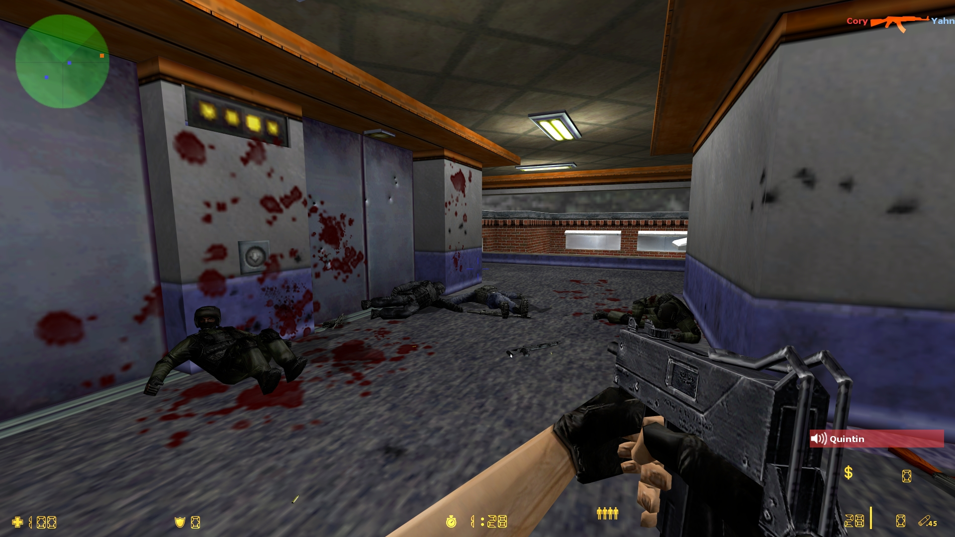 how to delete mods counter strike