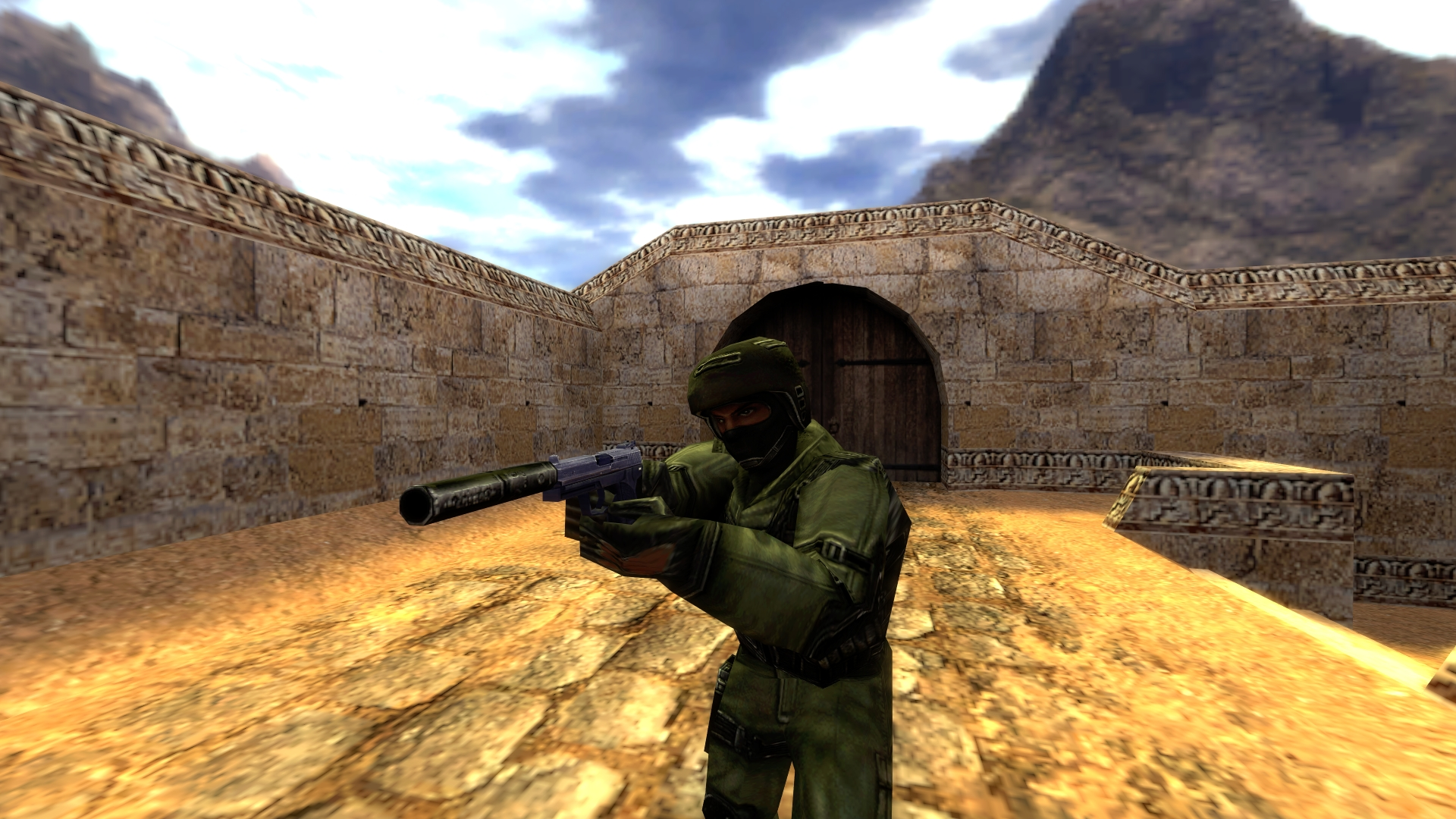 Player Models image - Counter-Strike 1.6 Source mod for Half-Life 2 - Mod DB