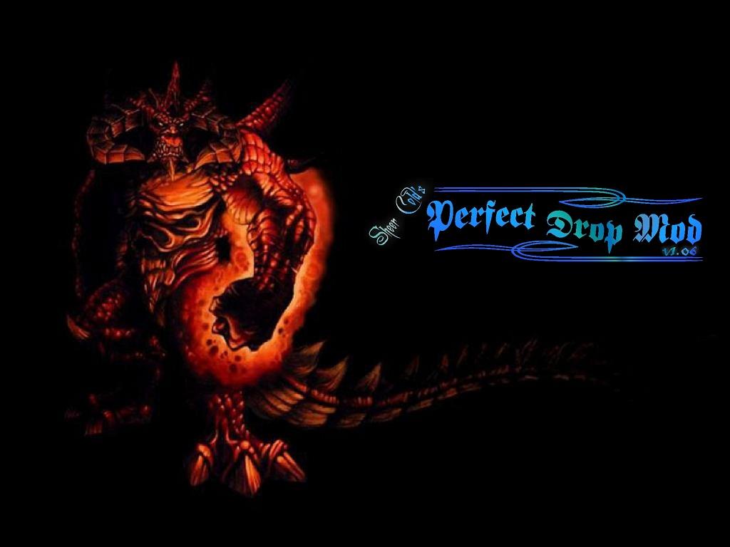 The Perfect Drop Mod for Diablo II: Lord of Destruction - Mod DB