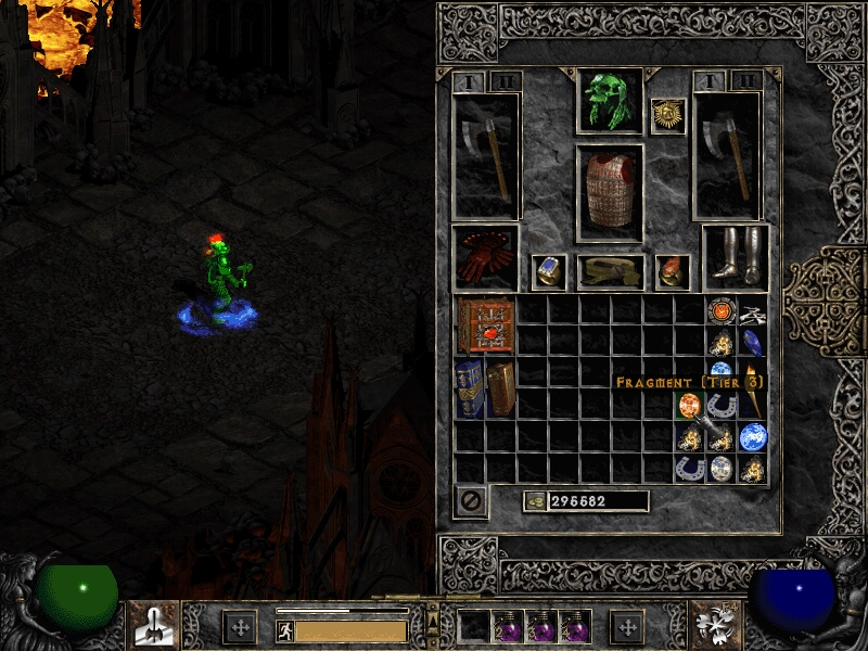 Tlcharger Diablo II : Lord Of