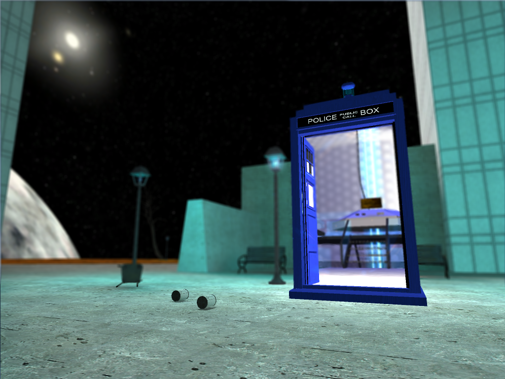 images tardis time and relative dimension in space mod