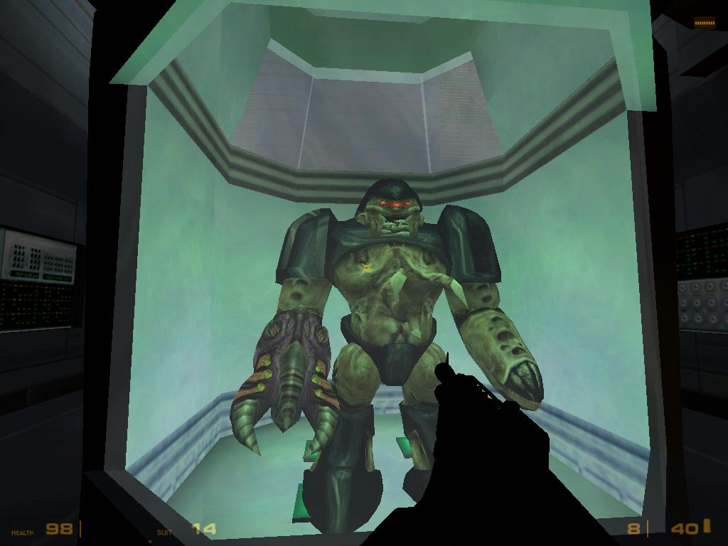 Alien Grunt image - Trusty Packs mod for Half-Life - Mod DB
