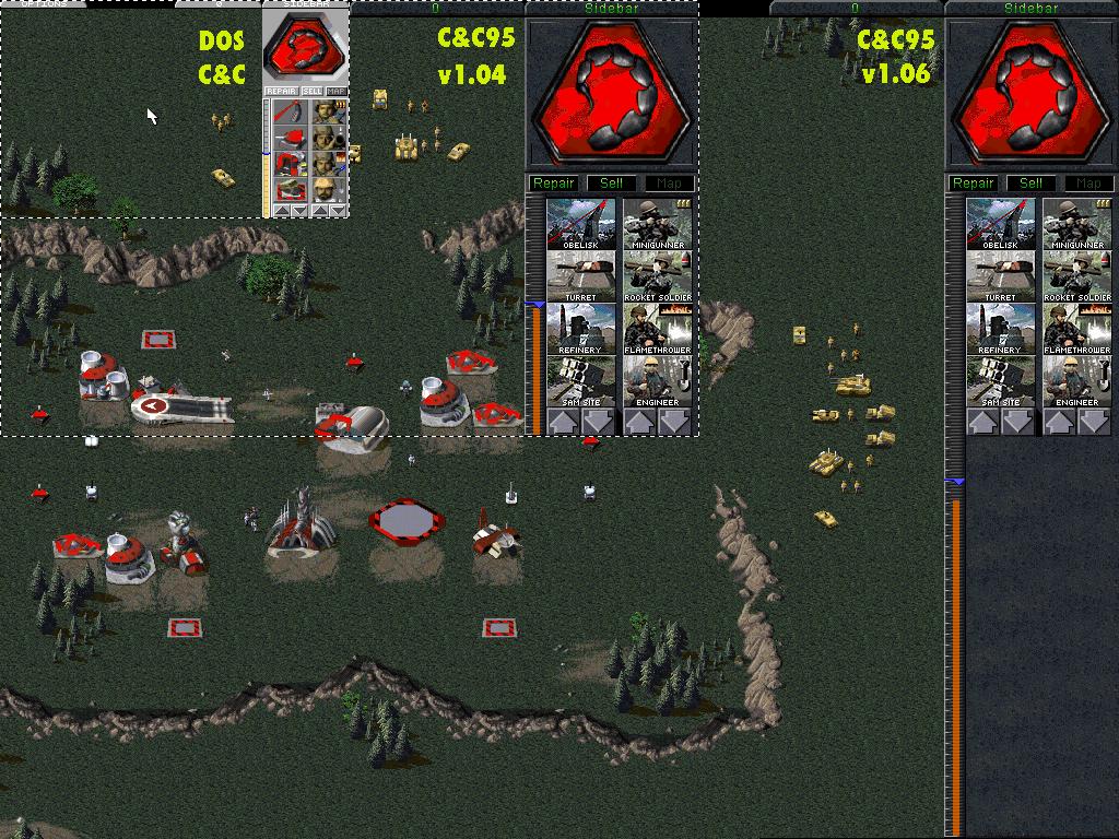 Command Conquer Скачать Торрент - фото 11