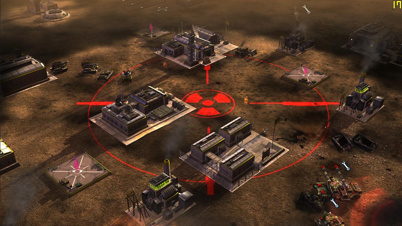 c&c generals zero hour enhanced