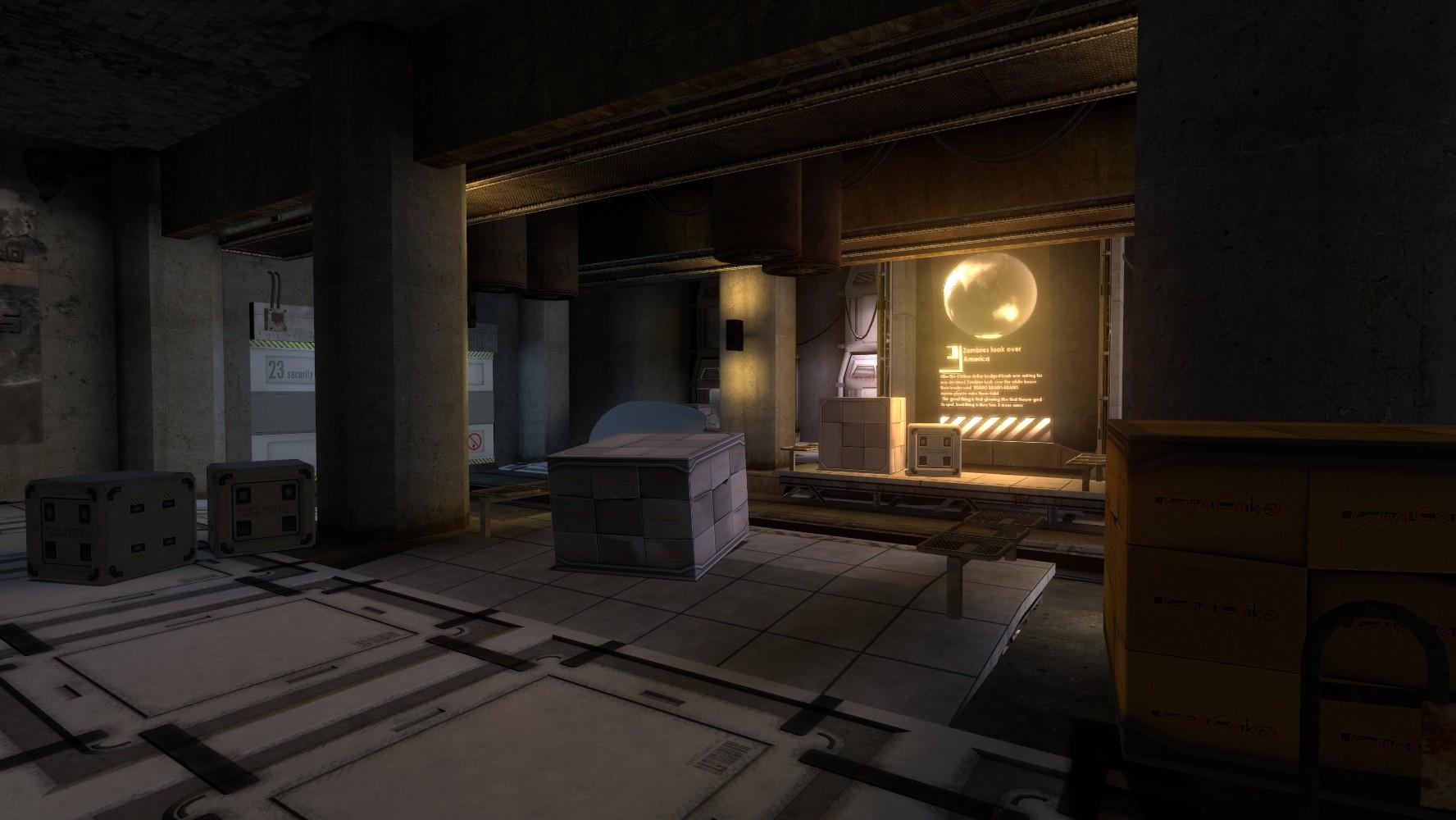 Half-life 2 + episodes 1, 2 + portal 2004-2007 rus