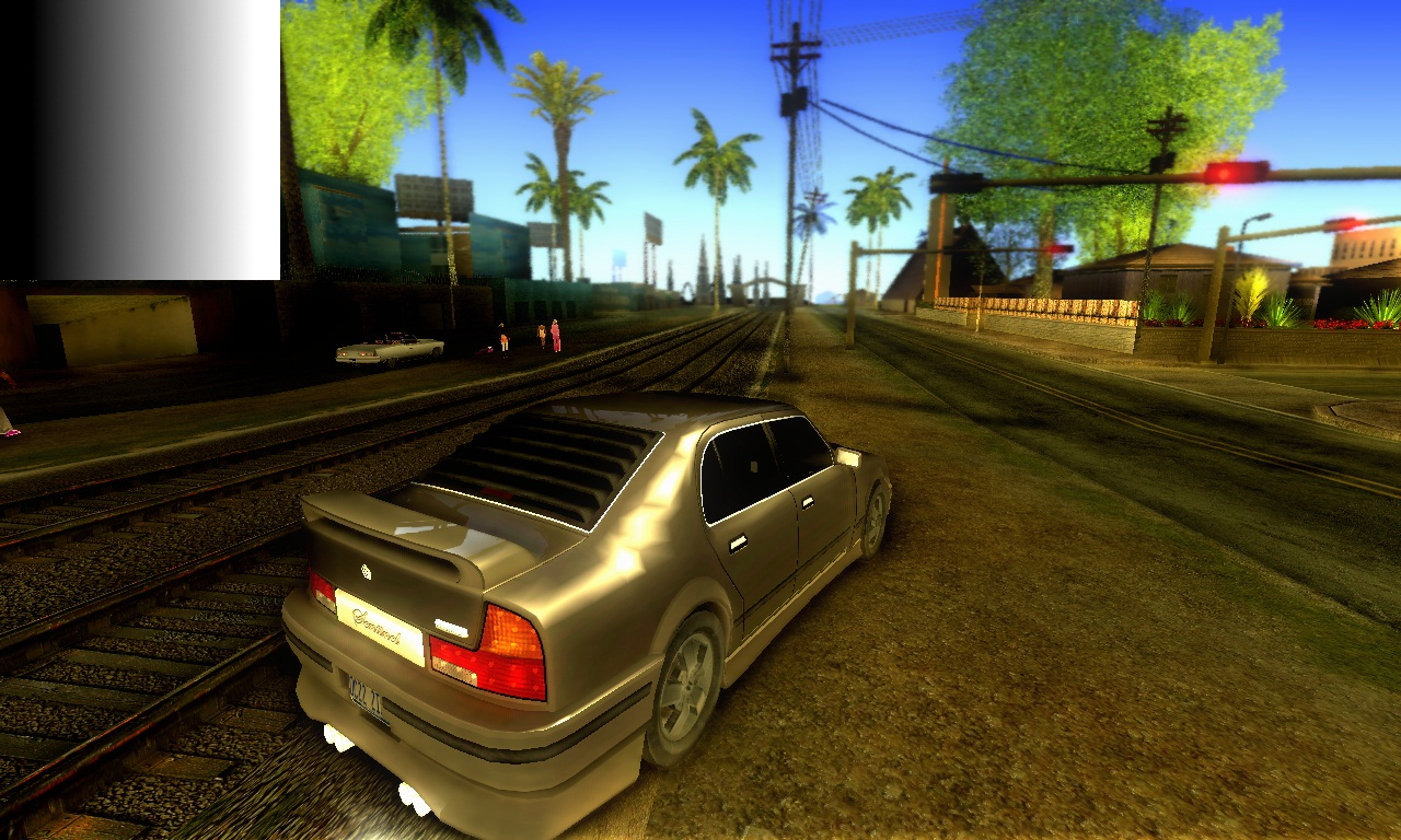 Комментариев 0 Понравилось 5. Патчи - GTA San Andreas файл версии 1.00134.