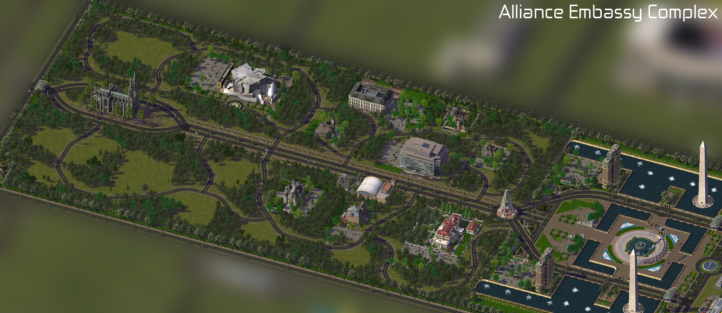 <b>Simcity 4</b> mods / Virtual poker at woodbine