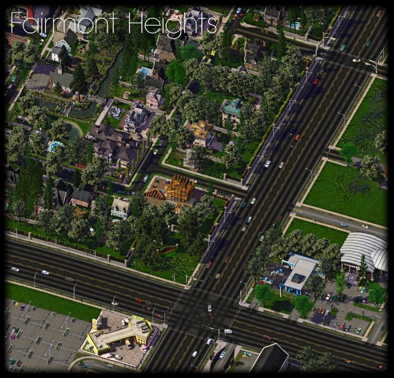 SimCity 4 | Installing NAM (Network Addon Mod) - YouTube