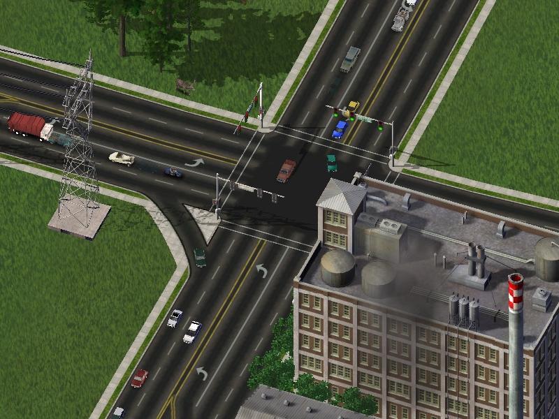 Simcity 4 Rush Hour No Cd