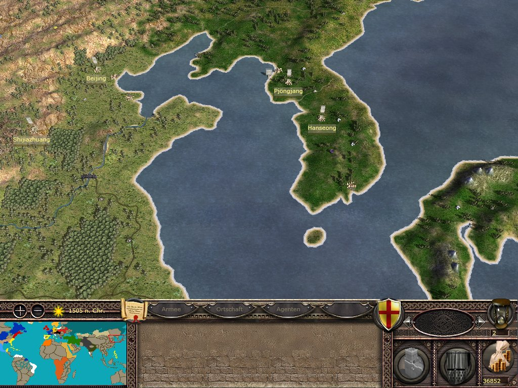 conquerors in the new world The conquerors is an excellent example of adding tons of new features to a game without totally changing its character or throwing it totally out of balance it brings a lot more to age of empires.