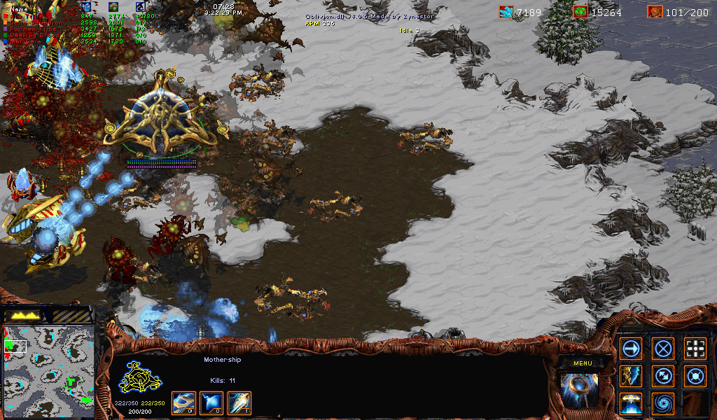 starcraft 2 map editor how to play map