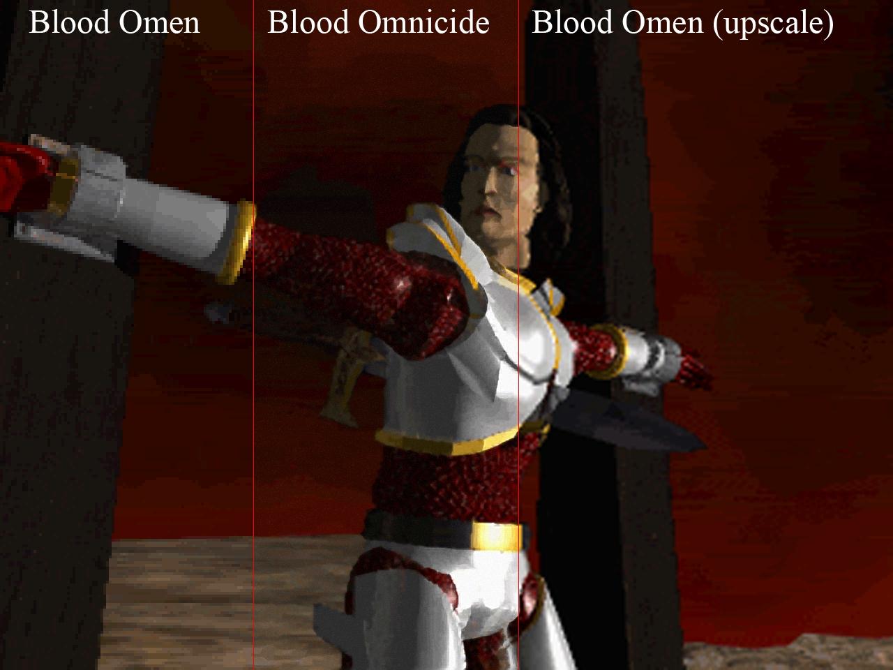 Blood omen porno xxx films