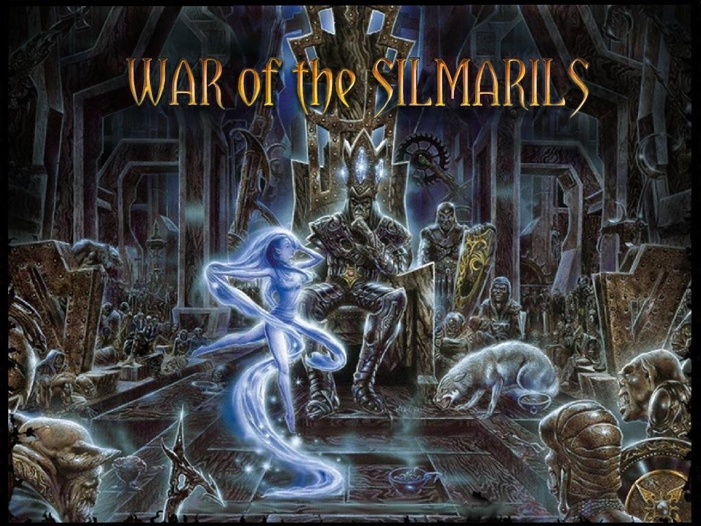 War of the Silmarils