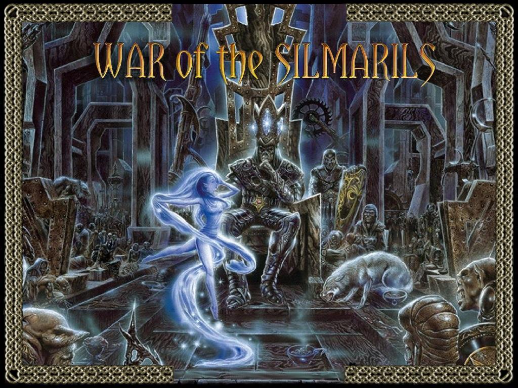 Silmarils - Original Karma