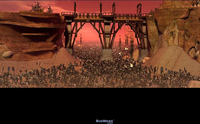 The Lost Fortress Mod For Dragon Age Origins Mod Db