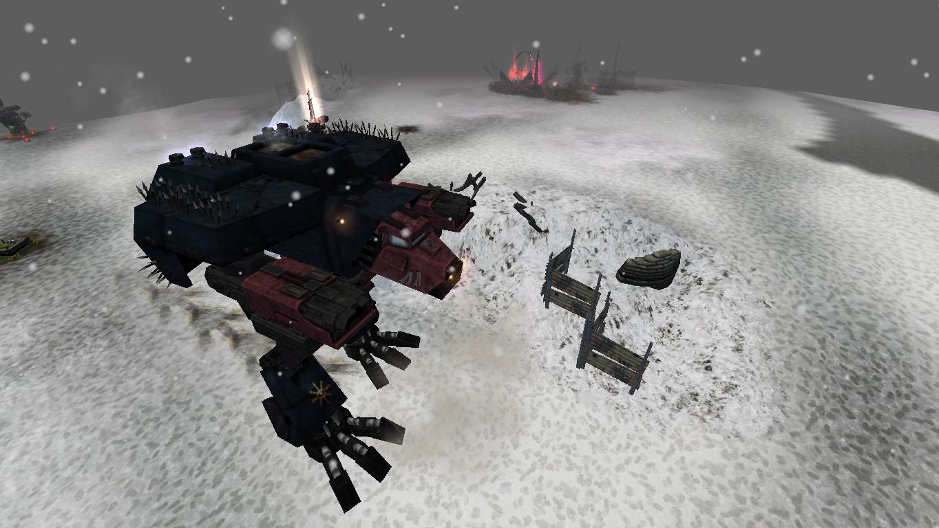 Dawn Of War Dark Crusade Patch 1.41