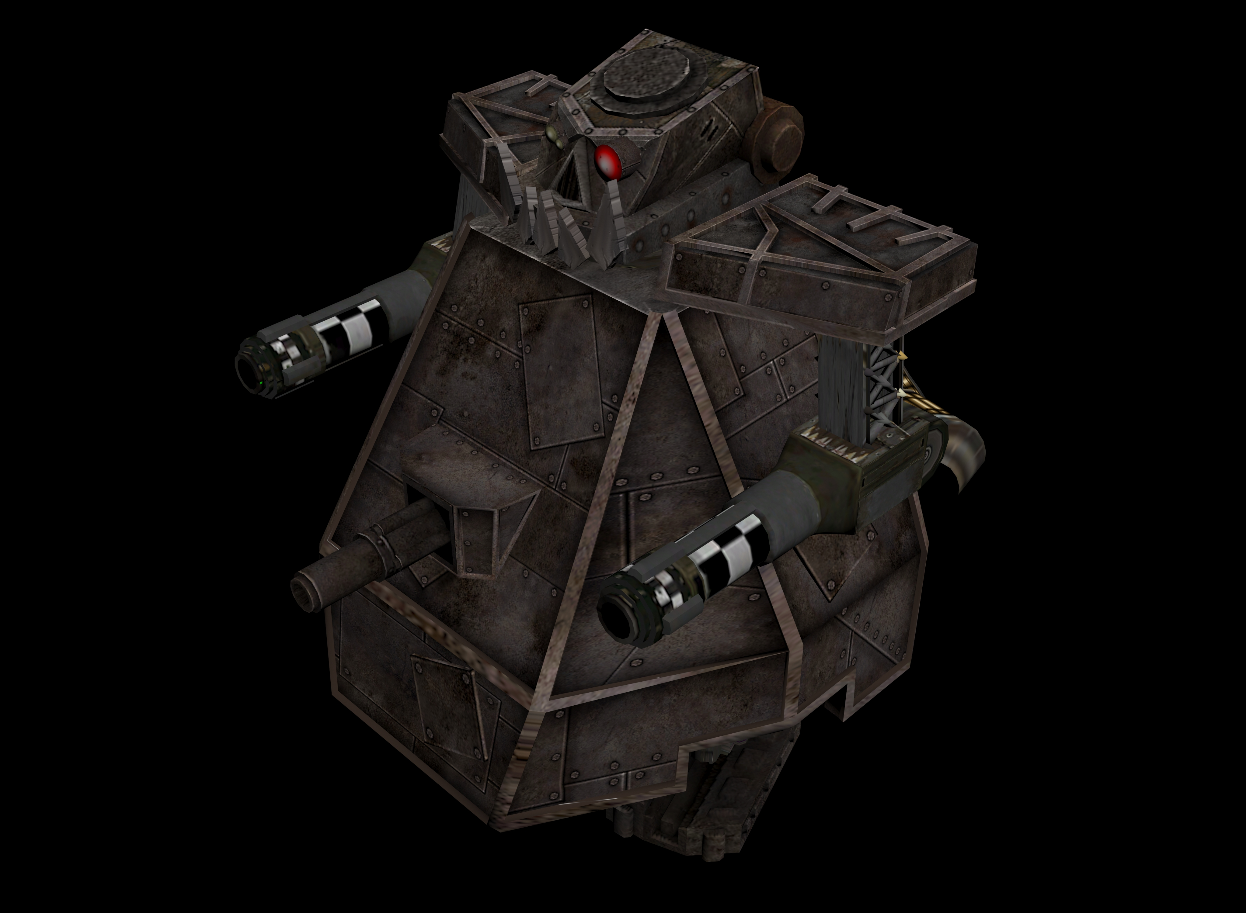 Ultimate apocalypse mod dow ss for dawn of war mod db in game export inbound news from joazzz the gargant got updated publicscrutiny Image collections