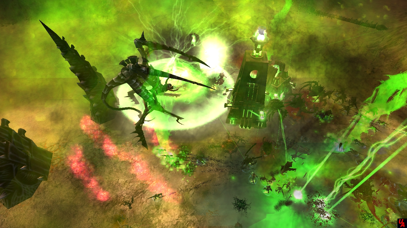 Ultimate apocalypse mod dow ss for dawn of war mod db random the hunt begins grand release screenshots publicscrutiny Image collections