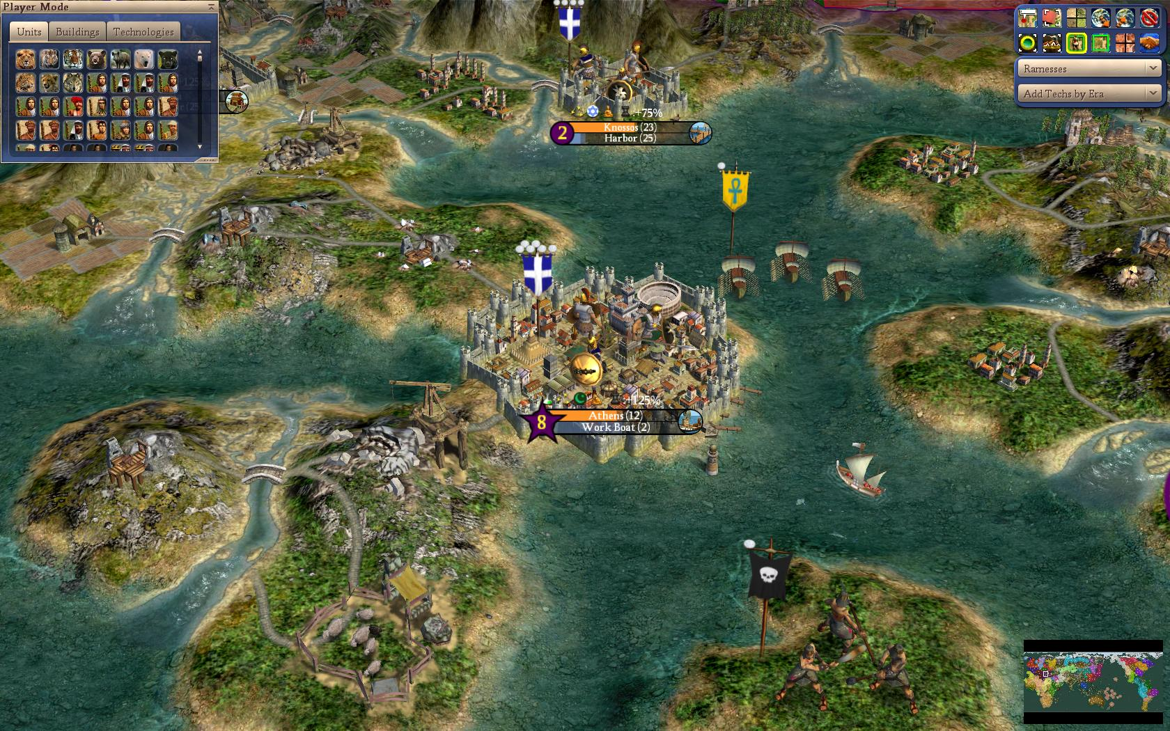 Forge of empires game for free