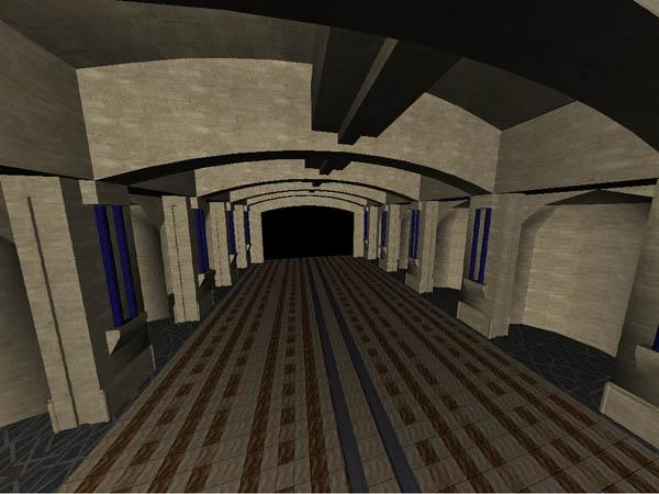 Naboo Theed Hangar image - Freelancer Galaxy´s at War mod for ...