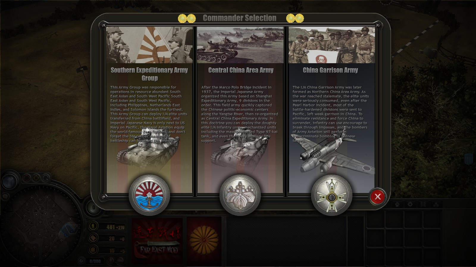 Imperial Japanese Army Doctrine Image The Far East War Mod For Company Of Heroes Opposing Fronts Mod Db