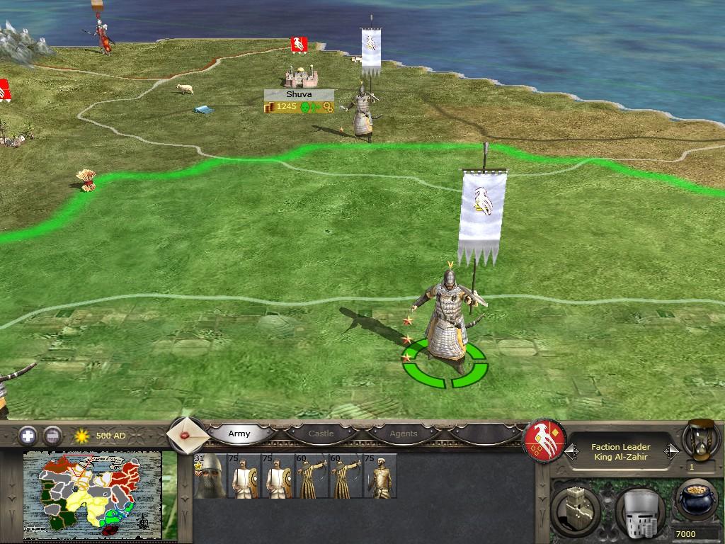 images - lodoss total war mod for medieval ii  total war  kingdoms