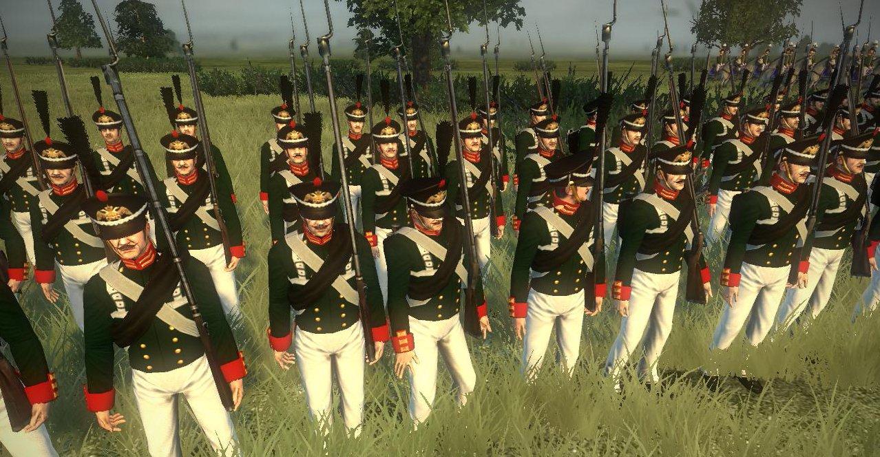 Napoleon Total War on Steam