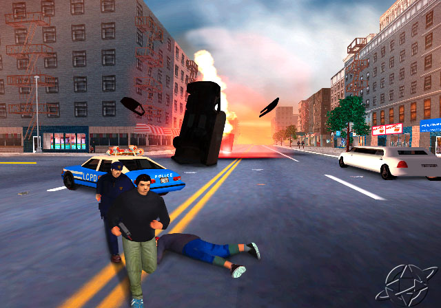 GTA III Beta Edition mod for Grand Theft Auto III - Mod DB