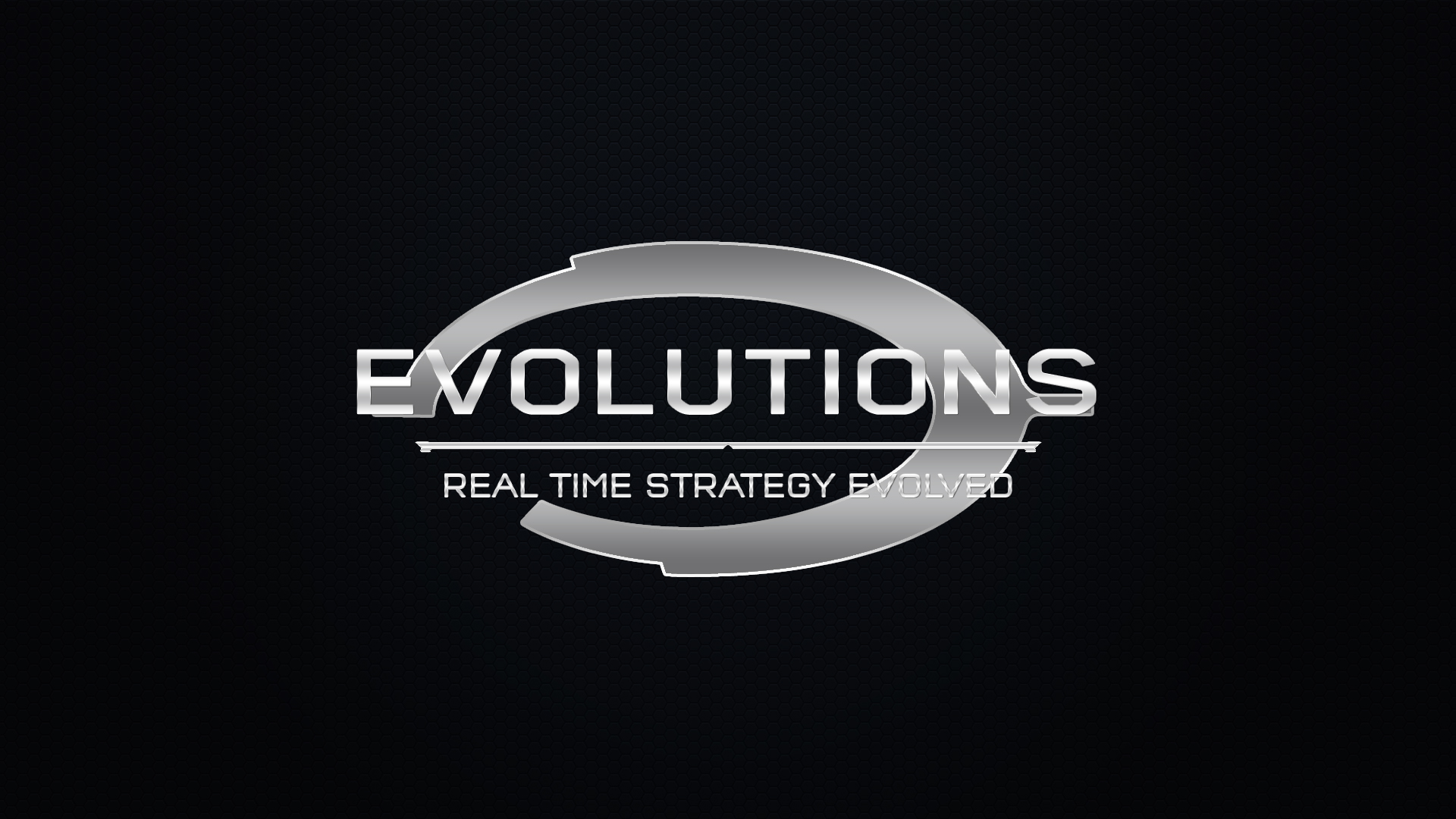 Evolutions: Real Time Strategy Evolved mod for C&C3: Tiberium Wars