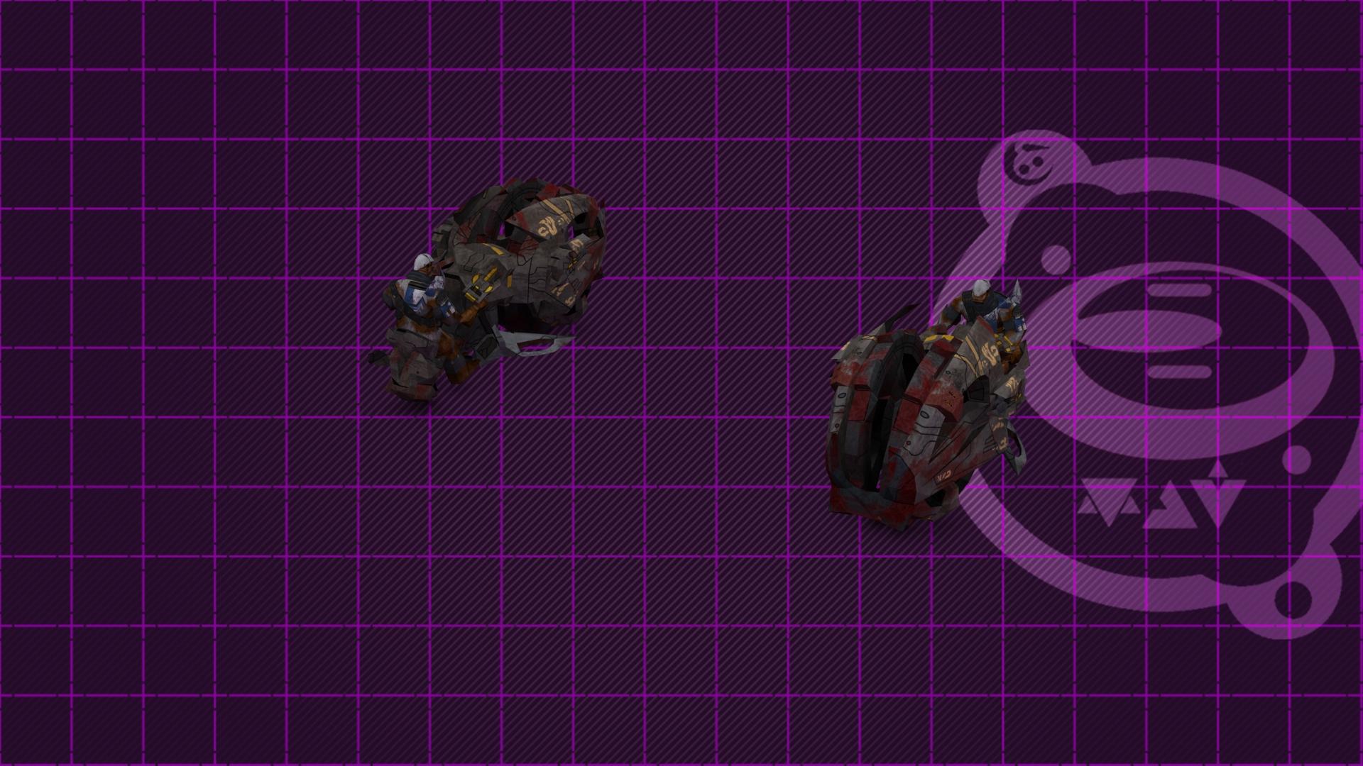 Covenant Brute Chopper