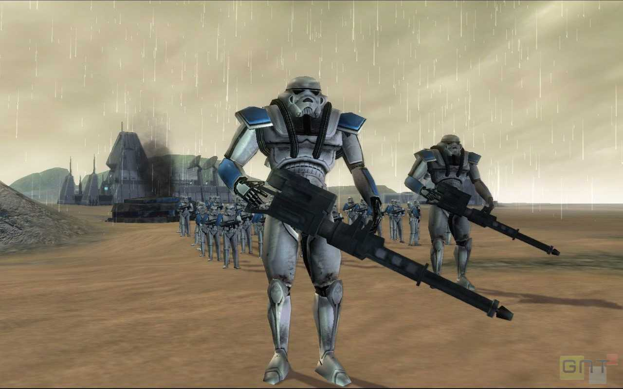New Pictures Of The Mod Image - Star Wars Men Of War Mod ...