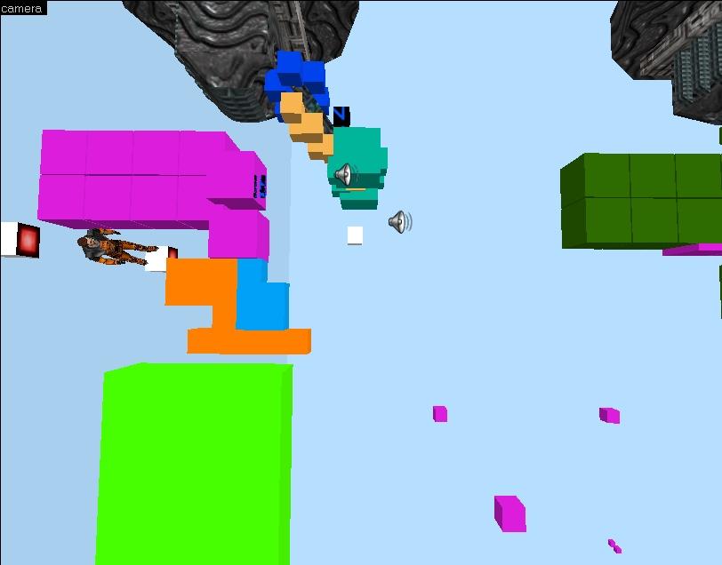 Game original screenshot