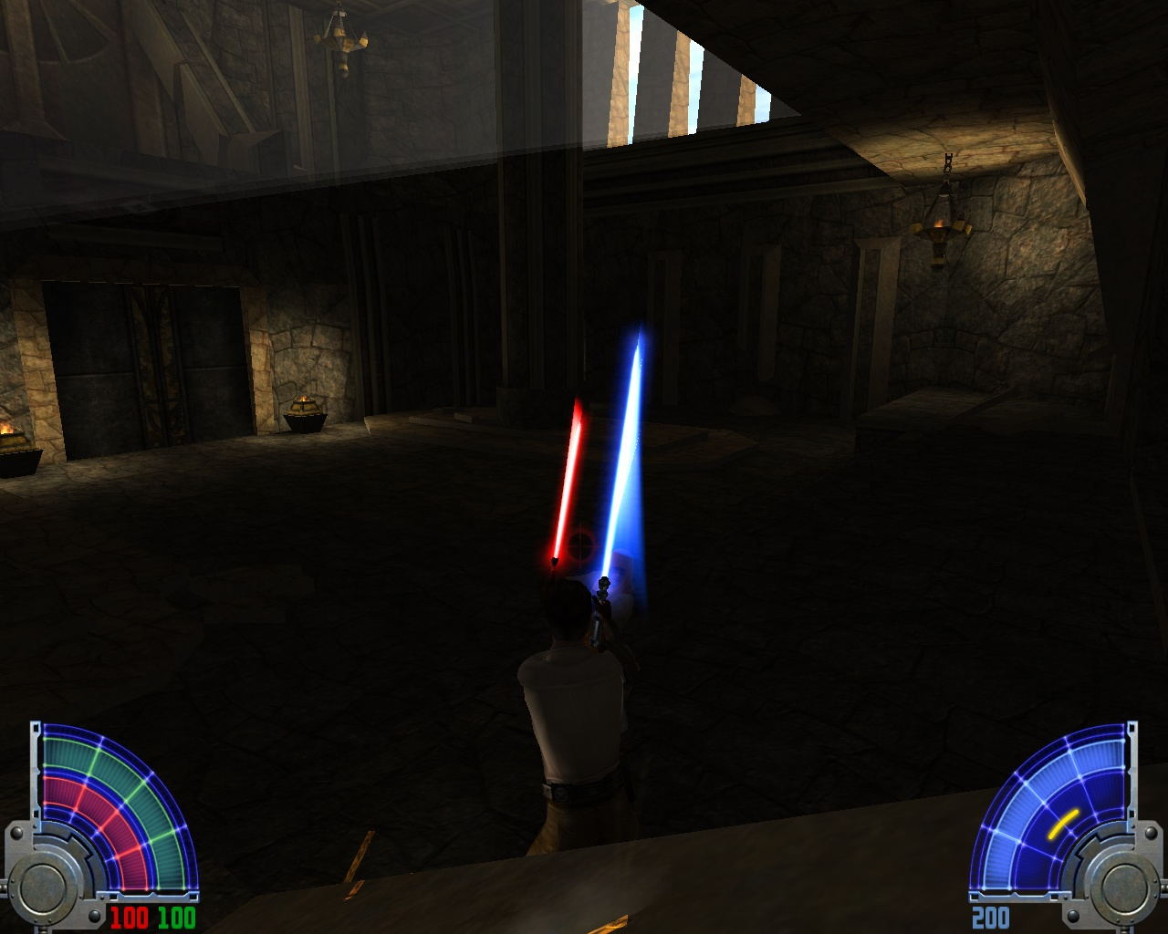 Star Wars Jedi Academy Mods 112