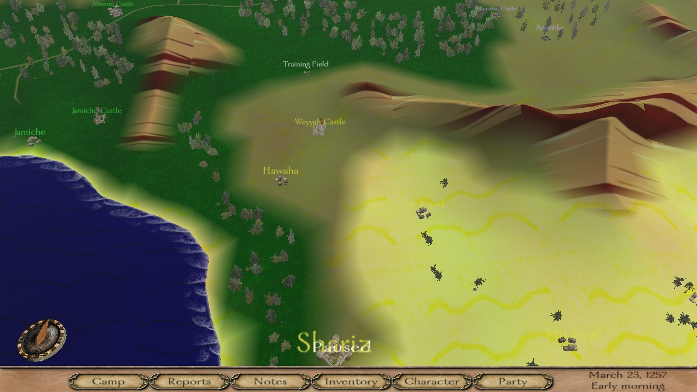 New Map/World Textures :) image - Avatar (The Last Airbender) mod ...