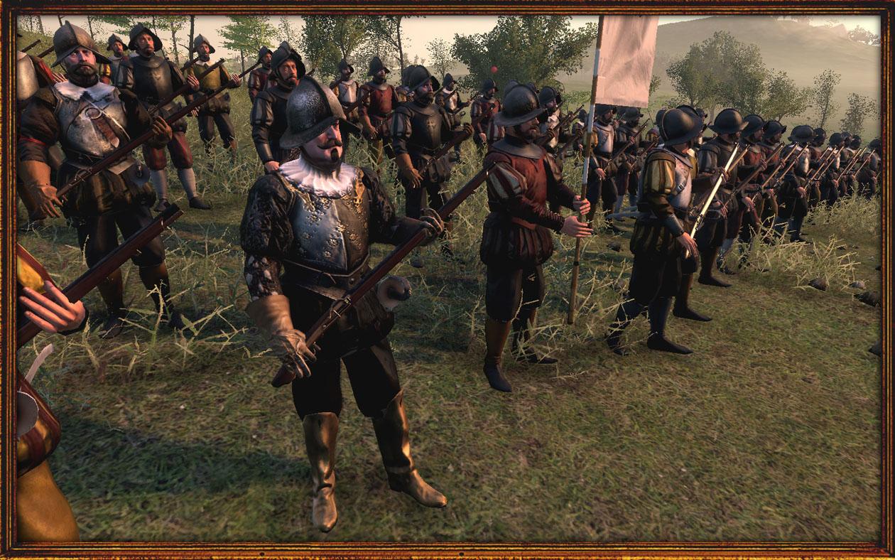 Shogun 2 Total War Моды
