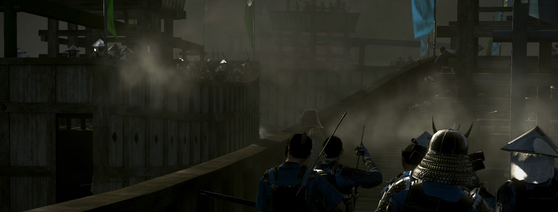 The Changelog Feature Darthmod Shogun Ii For Total War