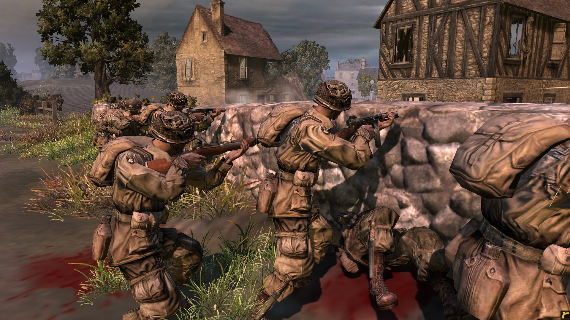 company of heroes 2 all units mod free download