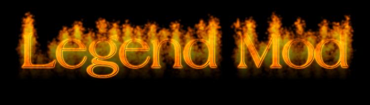 Legend Mod logo