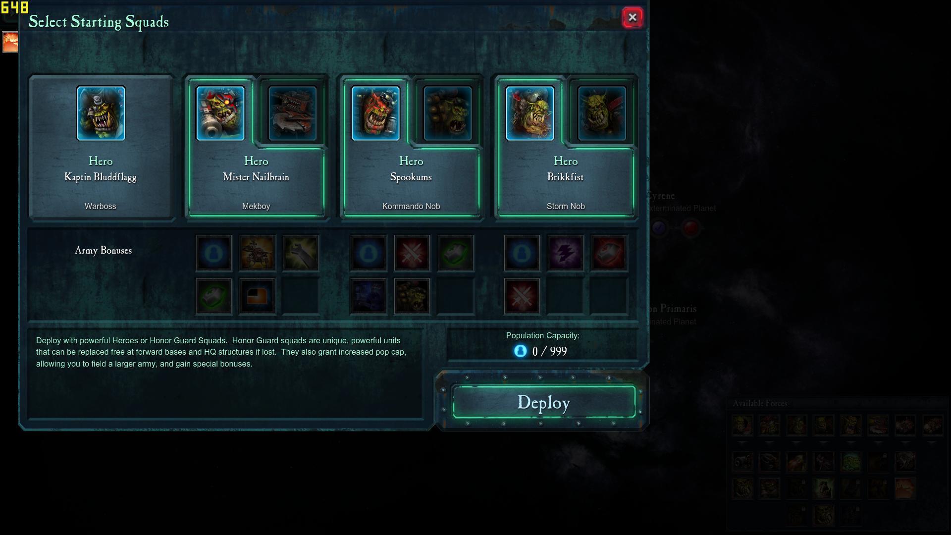Images Dawn Of War 2 Retribution Popcap Mod For Dawn Of War Ii