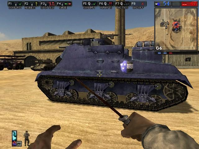 aftermath mod for battlefield 1942