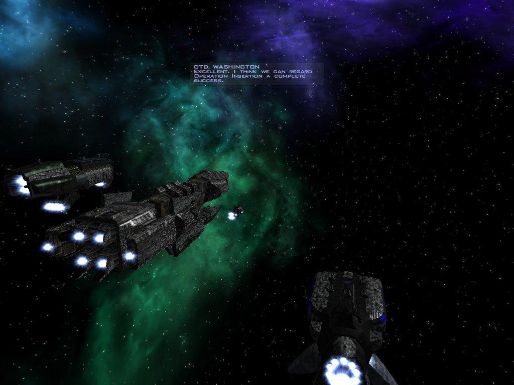 Mission 1 Cutscene Pic 2