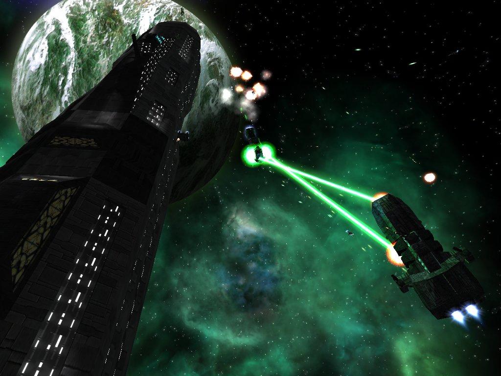 Mission 8 screenshot