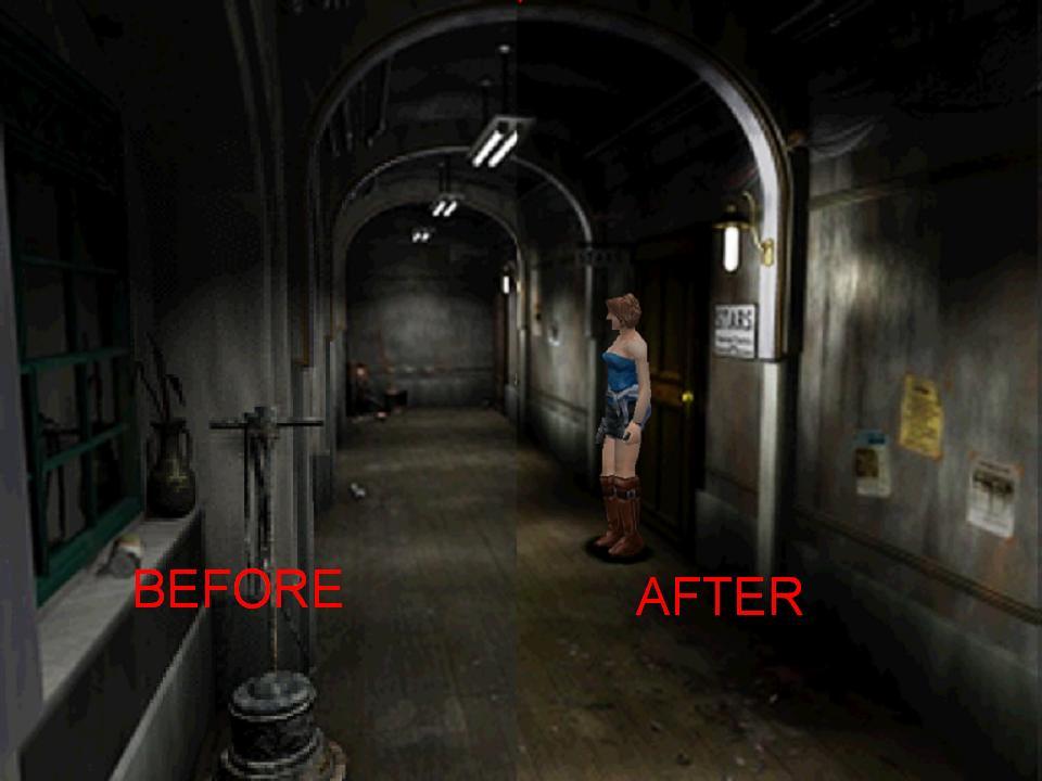 Resident Evil 3 Nemesis Para Pc 1 Link