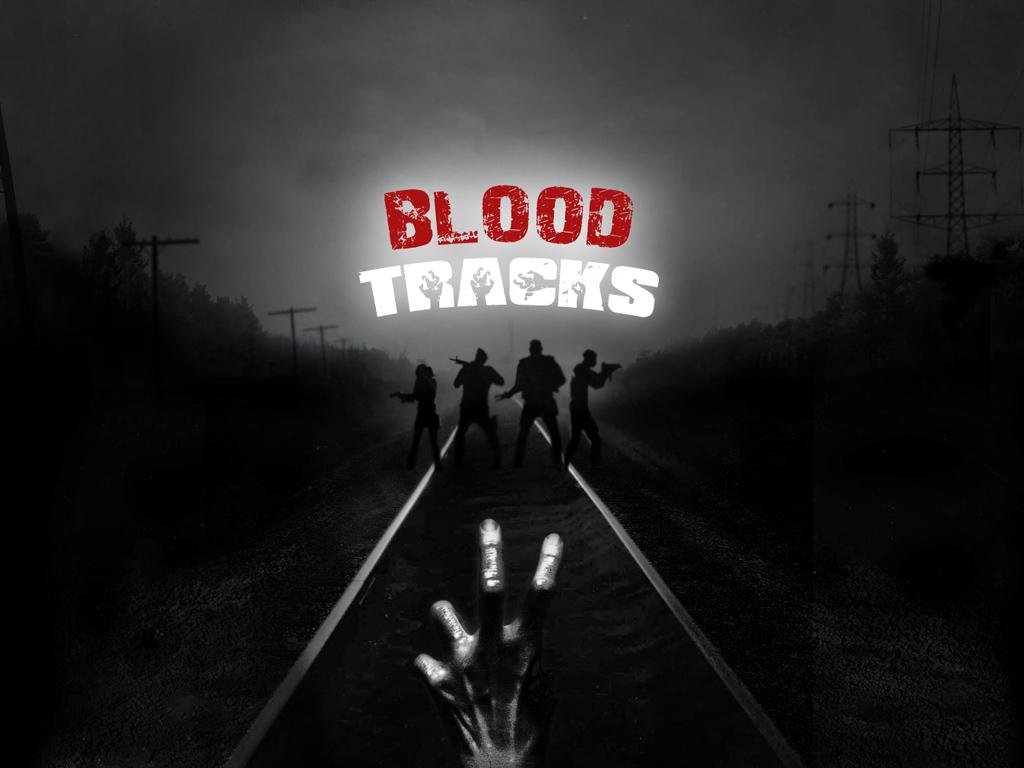 Blood Tracks mod for Left 4 Dead 2 - Mod DB